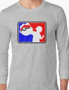 MLG Pokemon Long Sleeve T-Shirt