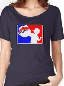 MLG Pokemon Women's Relaxed Fit T-Shirt