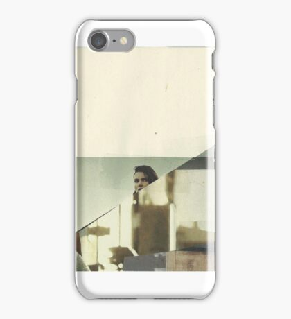 circumstance iPhone Case/Skin