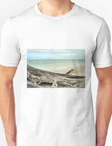 Stump at Lover's Key Unisex T-Shirt