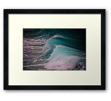 I Wish .. Framed Print
