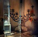 Remembrance [chandelier] by Farfarm