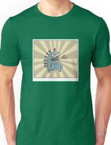 NeoPet FireBall Unisex T-Shirt