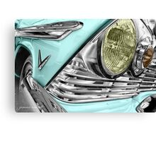 Classic Car 179 Canvas Print