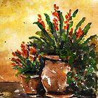 Warmth Under the Tuscan Sun by Josie Duff