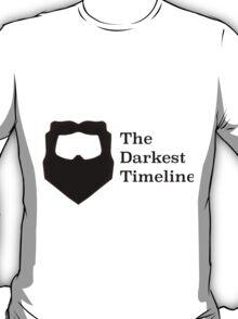 The Darkest Timeline T-Shirt