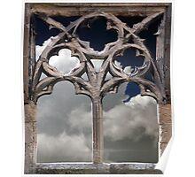 Under Gothic Skies Poster