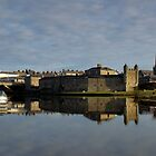 Enniskillen Castle by runnerpaul