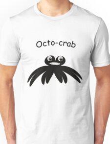 Octo-crab Unisex T-Shirt