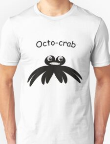 Octo-crab T-Shirt