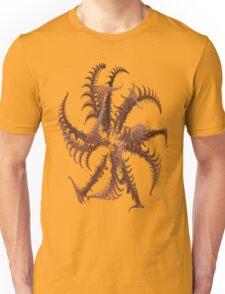BRONZ SCULPTURE # 2 Unisex T-Shirt