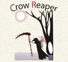 Crow Reaper 2 by Coelina