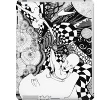 Birth iPad Case/Skin