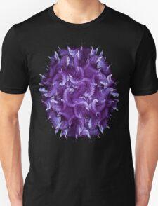 ROYAL PURPLE FLOWER # 2 T-Shirt