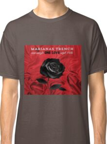 marianas trench single one love Classic T-Shirt