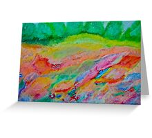 4786 views. Wonder's of spring feelings & impressionistic delusions  - Galicia - Poland .  chalk pastels by Brown Sugar . Views (3450) , Favs  (6) thanks !!! Bardzo dziękuję ! Mój rysunek pastelami !  Greeting Card