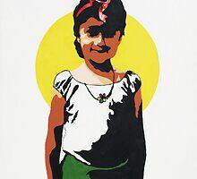 Natalia by saintdakota