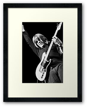Mike Stern by Jean M. Laffitau