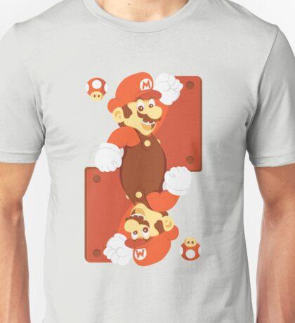 King of Shrooms Unisex T-Shirt
