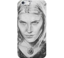 Freyja - The sight iPhone Case/Skin