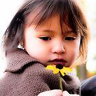 Pretty flower by Nicole Remolde