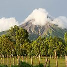 Volcan Concepcion by deserttrends