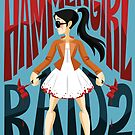 Hammer Girl by Megan Kelly