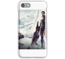 I am Gordon Freeman iPhone Case/Skin
