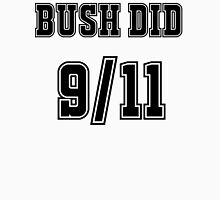 Bush Did 9/11 Men's Baseball ¾ T-Shirt