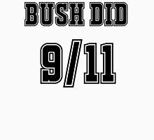 Bush Did 9/11 Men's Baseball ¾ T-Shirt