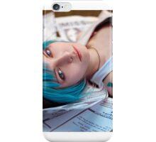 Life is Strange: Chloe Price iPhone Case/Skin