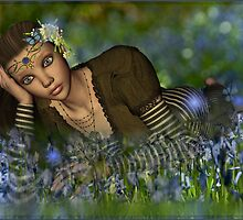Bluebell Dreams by janrique