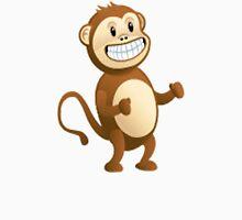 The Monkey Emoji From Skype Unisex T-Shirt