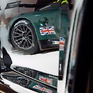 DBR9 Reflection by Cliff Williams