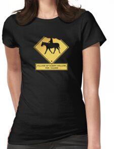 Headless Horseman Sign T-Shirt
