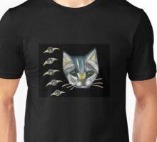Cat Claws Unisex T-Shirt