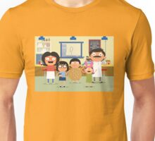 The Belchers Unisex T-Shirt