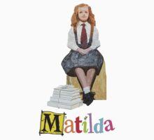 Matilda (Shapiro) Kids Clothes