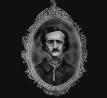 Edgar Allen Poe Unisex T-Shirt