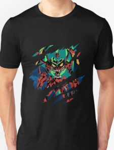 gurren lagann final battle anime manga shirt T-Shirt