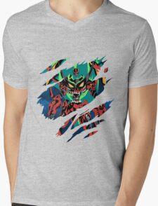 gurren lagann final battle anime manga shirt T-Shirt