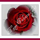 Happy Valentine`s day! by Maj-Britt Simble