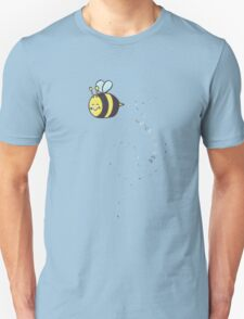 I Watch the Bees Unisex T-Shirt
