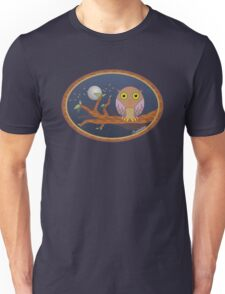 Owl kawaii Unisex T-Shirt