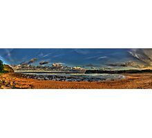 Avalon Panorama - Avalon Beach, Sydney (65 Exposure HDR) The HDR Experience Photographic Print