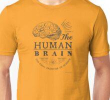 Science - Human Brain Unisex T-Shirt