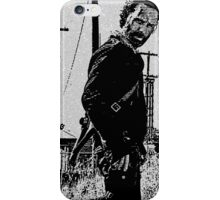 Ricktatorship iPhone Case/Skin