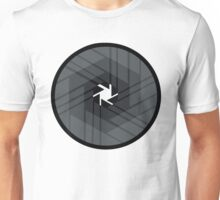depth of field Unisex T-Shirt