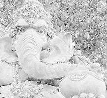 Ganesha by A.M. Ruttle