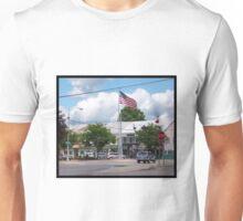 Nunda, New York Unisex T-Shirt